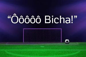 """""""Ôôôôô Bicha!"""" UOL Esporte debate o grito homofóbico"""