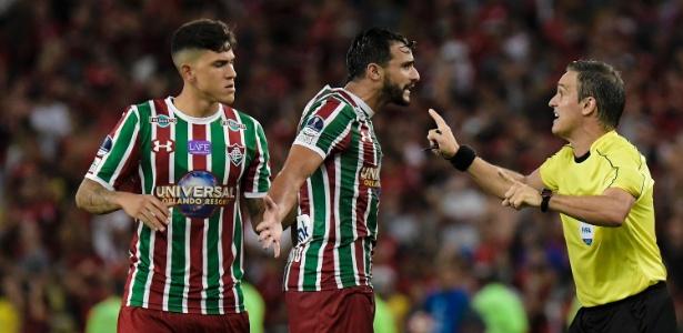Fluminense tem de buscar o máximo de pontos para se livrar da degola