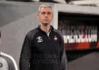 Atuação do time B aumenta sombra de Tiago Nunes sobre Diniz no Atlético-PR - Fabio Wosniak/Site Oficial CAP