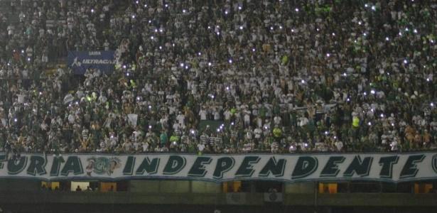 Estádio Brinco de Ouro terá torcida única no duelo entre Guarani e Corinthians - Divulgação/Guarani