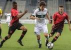 Rodada pressiona Coritiba e complica Athletico por vaga nas semifinais - Gabriel Machado/AGIF
