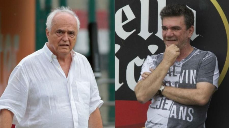 Corinthians x SPFC: Entenda como para Andrés e Leco Paulista é Paulistão