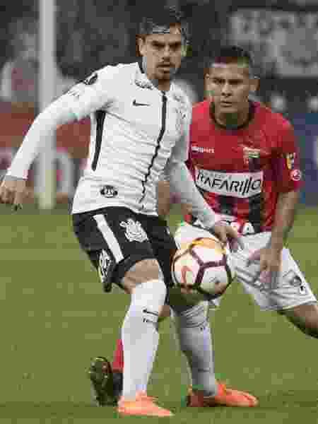 Clubes voltam a se enfrentar um ano após duelos na fase de grupos da Copa Libertadores de 2018 - Daniel Augusto Jr/Ag. Corinthians