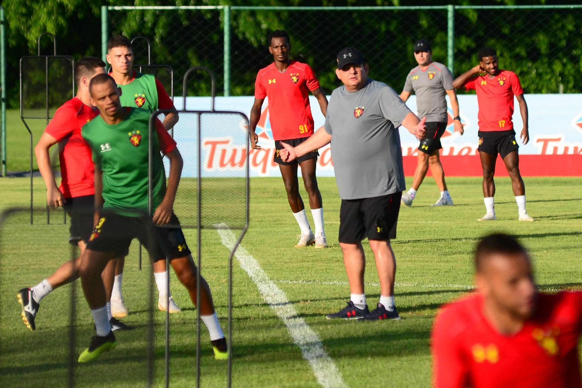 1d99e3ef0 Sport - UOL Esporte