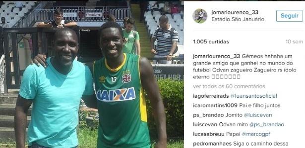 Divulgação / Instagram
