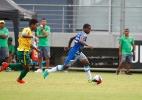 Grêmio aplica 7 a 0 no Sindicato em primeiro jogo-treino do ano