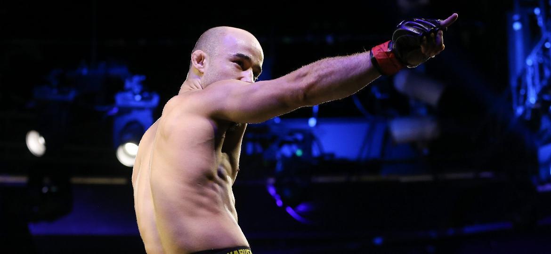 Marlon Moraes é a nova aposta brasileira no UFC - Ed Mulholland/Getty Images