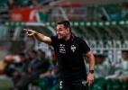 Rodada do Brasileirão derruba quatro técnicos; 10 já caíram em 15 rodadas - Ale Cabral/AGIF