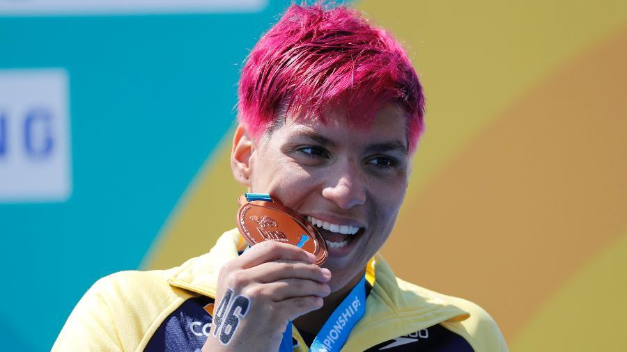 Ana Marcela Cunha - Laszlo Balogh/Reuters