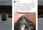 Torcedores do SP reclamam de descaso com lixo acumulado no Morumbi