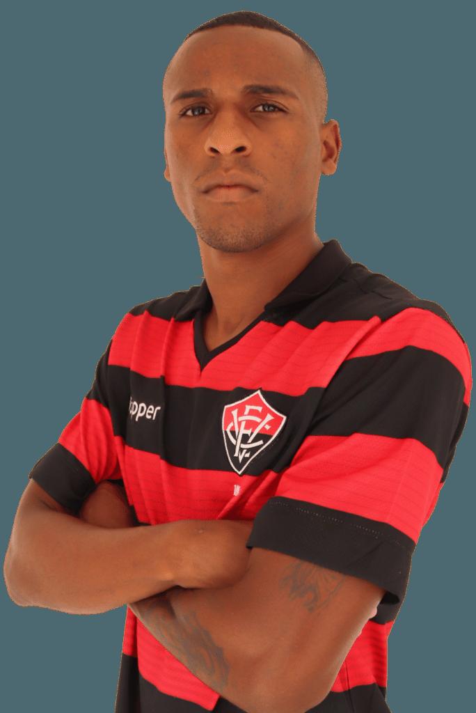 Jeferson de Araújo de Carvalho, lateral direito do Vitória