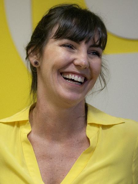 Glenda Kozlowski vai comandar festa da Globo nos Estados Unidos   - Lucas Landau/UOL
