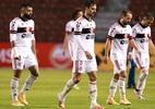 Derrota do Flamengo é de time que não confia no treinador