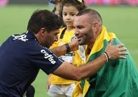 Ricardo Moraes/Getty Images