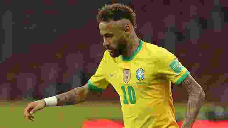Neymar - Buda Mendes/Getty Images - Buda Mendes/Getty Images