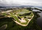 Rio-16 confirma evento-teste do golfe com só 9 atletas, todos brasileiros - Renato Sette Camara/ Prefeitura do Rio