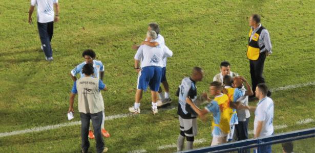 Divulgação/Marília