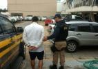 Pivô de queda da Portuguesa em 2013, Héverton é detido em rodovia de GO