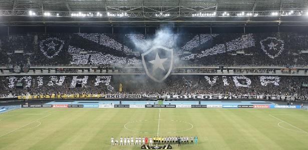 Botafogo eliminou Colo-Colo-CHI, Olimpia-PAR, Estudiantes-ARG e Atlético Nacional-COL