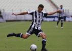 Magno Alves faz dois, e Ceará abre vantagem sobre Uniclinic no Cearense - Christian Alekson/CearáSC.com