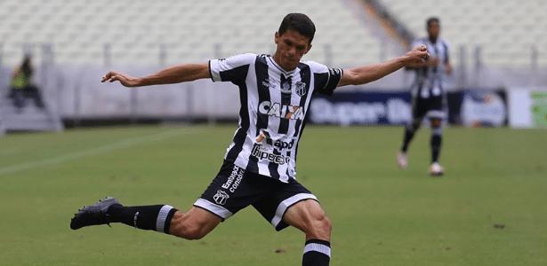 Christian Alekson/CearáSC.com