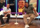 """Vício em cigarro e """"fralda"""" de Luxa: Ronaldo relembra """"causos"""" da carreira - Divulgação/Fox Sports"""