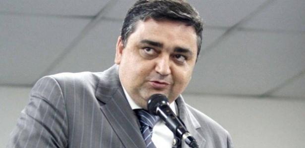 Osvaldo Sestário foi um dos personagens envolvidos no caso Héverton, em 2013