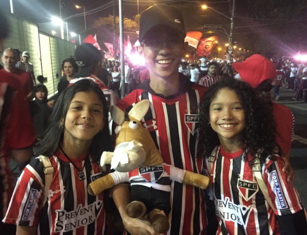 O cavalinho do Fantástico será muito bem recebido na família Marinho, de Macapá - Felipe Pereira