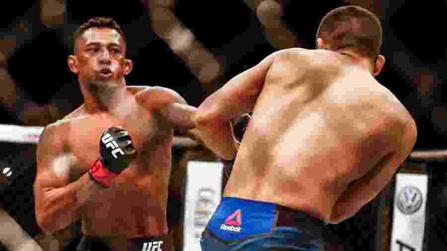 Iuri Marajó ganhou um consolo após a dolorosa derrota para Cory Sandhagen - Wander Roberto/Divulgação/UFC