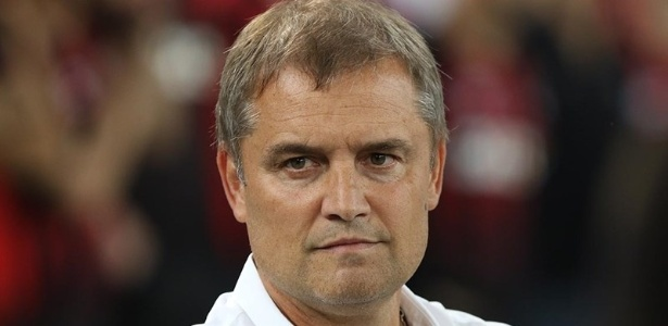 O São Paulo ainda não sofreu gol no Morumbi desde que Aguirre assumiu o comando