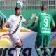 Bola aérea e gols perdidos ligam alerta do Vasco para a Libertadores
