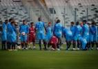 Cúpula do Cruzeiro cobra elenco e comissão técnica por série ruim em 2018 (Foto: Vinnicius Silva/Cruzeiro/Divulgação)