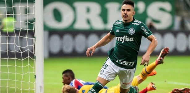 Willian deve ganhar espaço no time titular com a ausência de Borja - Ale Cabral/AGIF