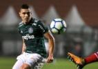 Juca: O Palmeiras nas semifinais da Copa do Brasil e os quatro brasileiros classificados na Sul-Americana - Ale Cabral/AGIF