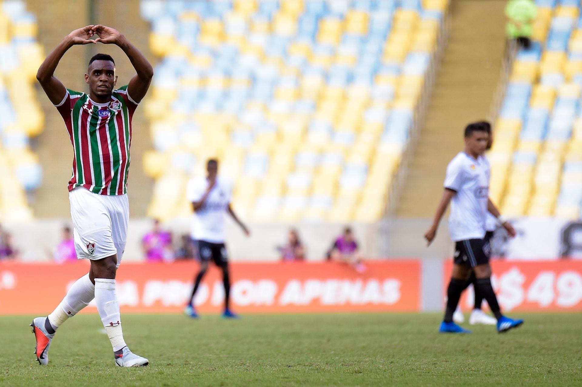 Cruzeiro tem mais de um time inteiro de emprestados que retornam ao clube -  05 12 2018 - UOL Esporte 0b58eb0713319
