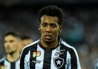 Botafogo terá cinco desfalques para encarar a Chapecoense