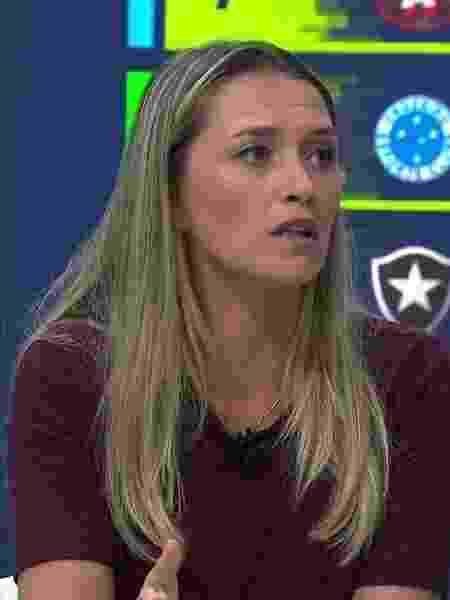 Ana Thaís Matos - Reprodução