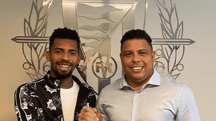Ronaldo Matheus Fernandes - Reprodução/Instagram - Reprodução/Instagram