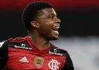 Após advertência, Lincoln cumpre ordem e treina com o sub-20 do Flamengo
