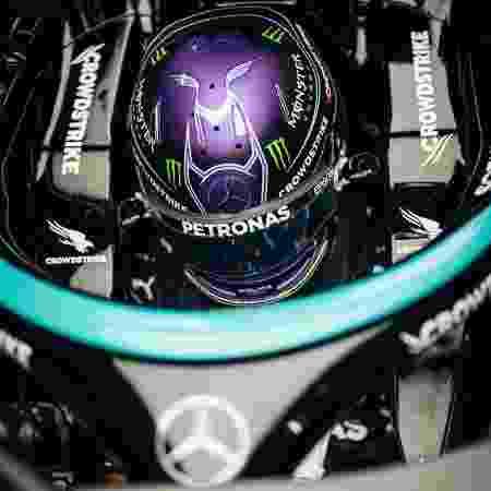 lewissochi - Mercedes - Mercedes