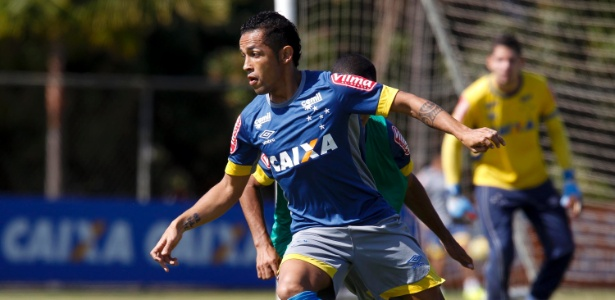 Rafinha reconhece a importância do goleiro para o grupo cruzeirense