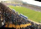 Leandro Boeira/Avaí F.C.