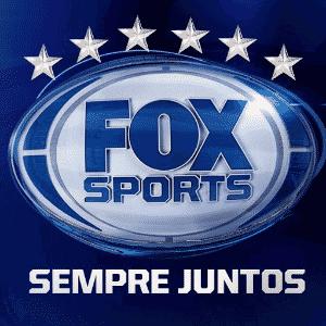 Fox Sports, vice-líder no esporte, com logotipo renovado após tragédia da Chape - Divulgação