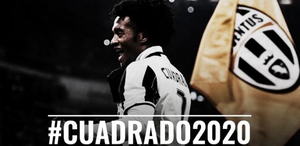 Divulgação / Juventus