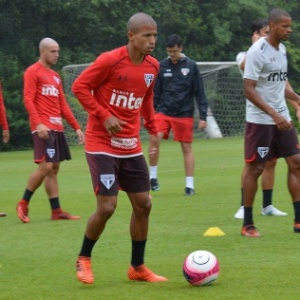Marquinhos Cipriano já tinha assinado pré-contrato com o Shakhtar