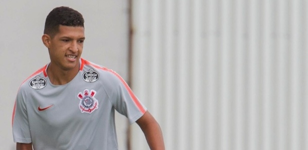 Matheus Matias é preparado para ter oportunidades no Corinthians em breve - Daniel Augusto Jr/Agência Corinthians