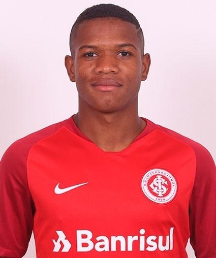 Marcio Augusto da Silva Barbosa, atacante do Inter