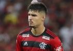Fla se acertou com zaga de 20 anos, e retorno de veteranos será desafio - Gilvan de Souza/ Flamengo