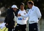 """Santos tenta esquecer imbróglio com Sánchez e focar em """"jogo de 6 pontos"""" - Ivan Storti/SantosFC"""