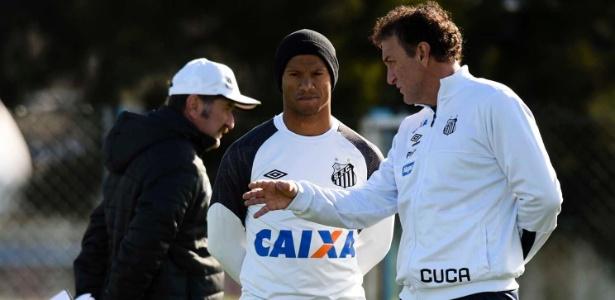 Em 49 jogos em 2018, o Santos só venceu apenas 4 vezes por 3 ou mais gols  - Ivan Storti/SantosFC